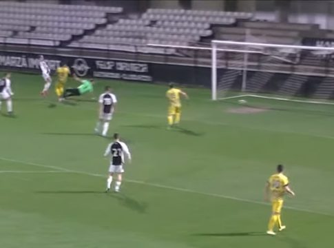video castellon b-alqueries cf