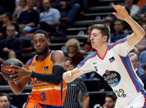jordan loyd obradoiro valencia basket