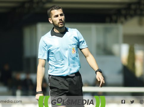 arbitro ffcv
