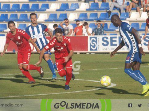 Alcoyano-Castellon