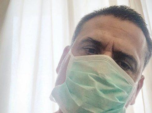Andres Palop coronavirus