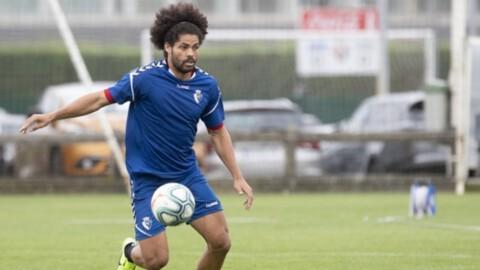 Aridane Osasuna