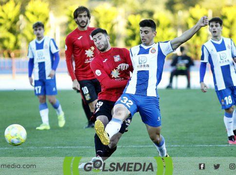 La Nucia-Espanyol B