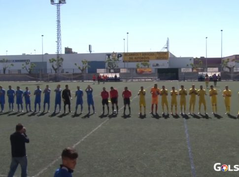 Recambios Colon-Orihuela 5-0