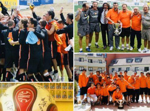 Valencia CF juvenil campeon de españa