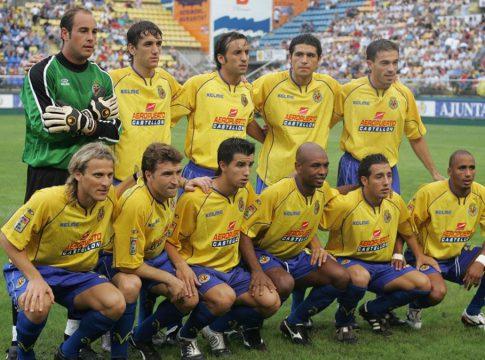 Villarreal CF mejor del mundo