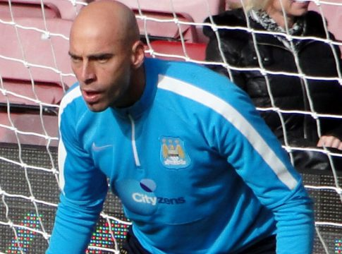 Willy_Caballero