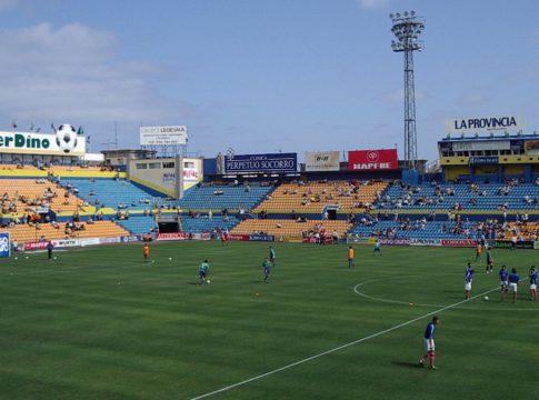 Estadio Insular