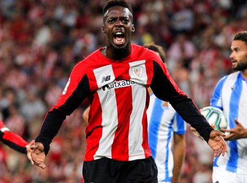 iñaki williams efe