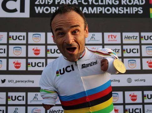 mundial ciclismo foto rfec