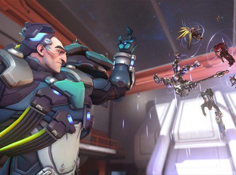 Overwatch, uno de los 10 mejores juegos de PC online