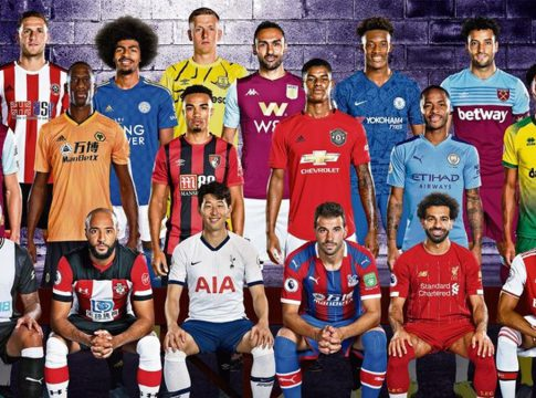premier league jugadores
