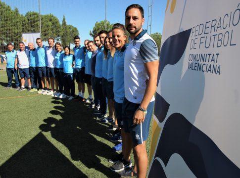 seleccionadores valencianos entrenadores