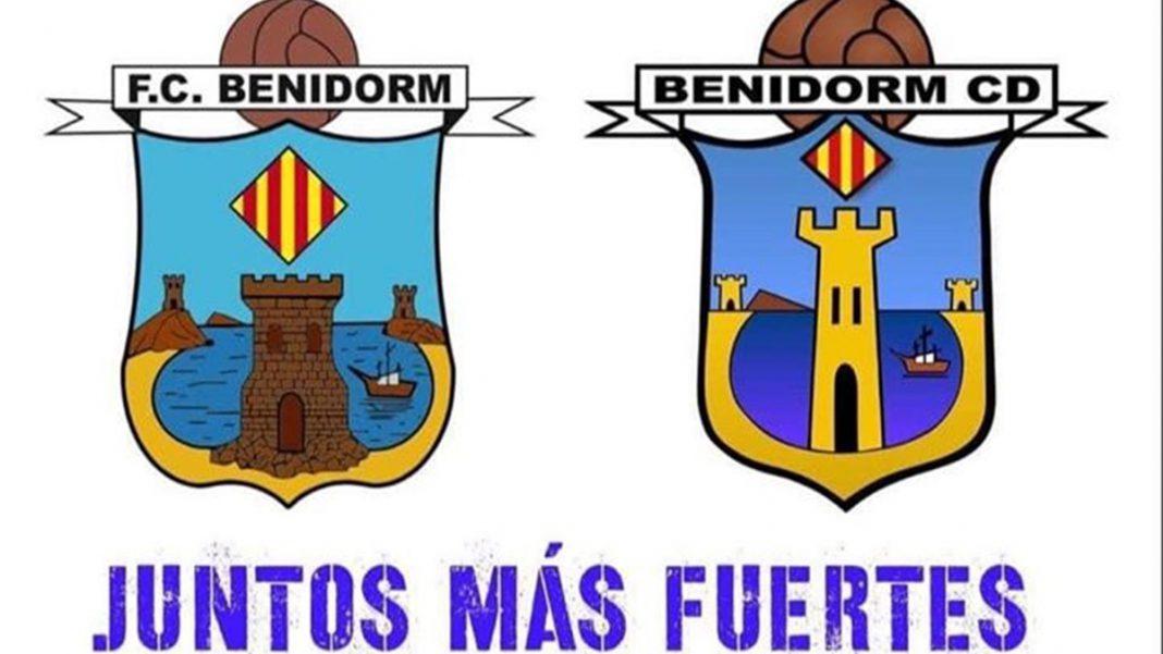 ciudad de benidorm benidorm cd