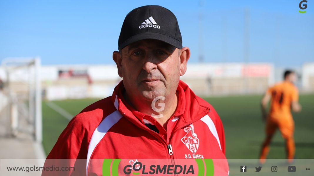 entrenador sd sueca