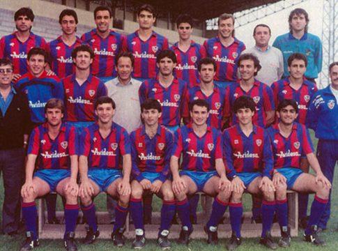 UD Alzira 87-88