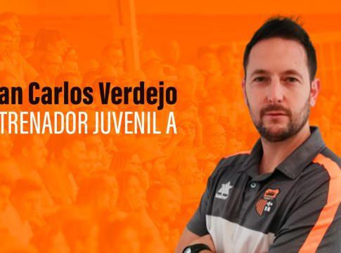 Juan Carlos Verdejo