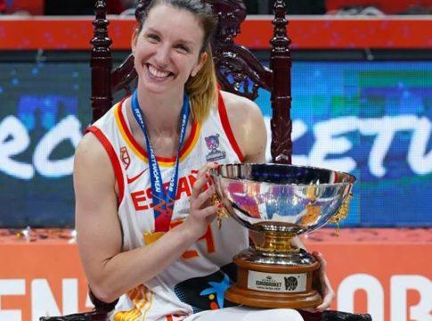 laura gil eurobasket