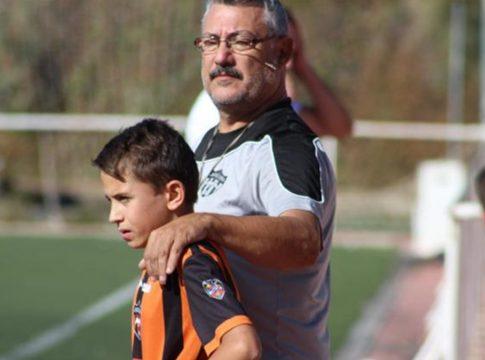 Rafael Luis Martínez Olmos