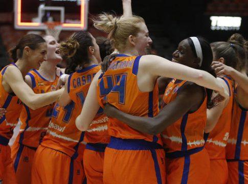 valencia basket femenino