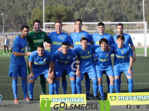 pedreguer once inicial