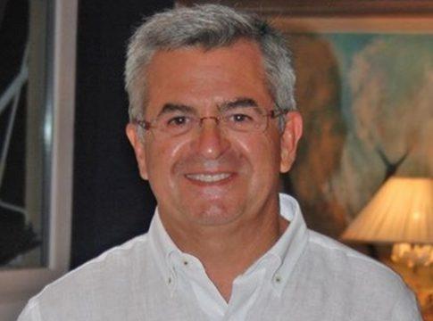 Alfredo Miñana UE Gandia