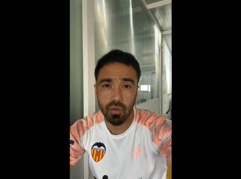 Jaume Costa alboraya ud