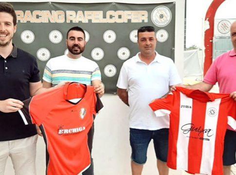 Racing Rafelcofer Miramar CF acuerdo