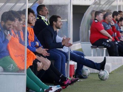 Roberto Campillo Kelme CF