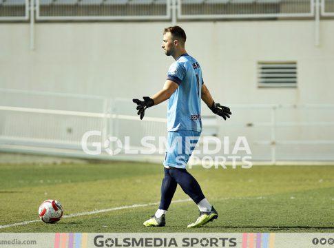 Roberto Lopez Benferri CF