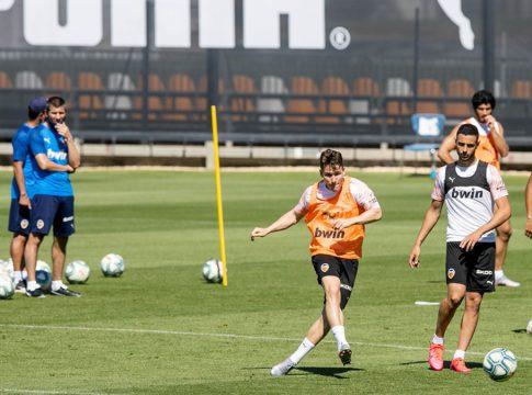 Valencia CF apuestas bwin