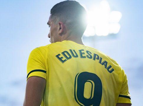 Villarreal B jugadores