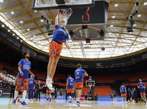 valencia basket foto liga endesa