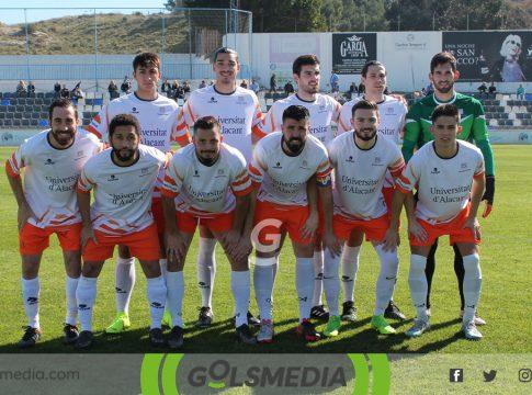 Once titular UA