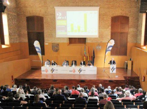 Asamblea General FFCV