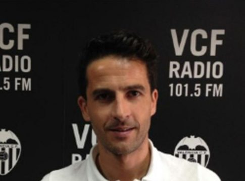 Jorge Lopez Valencia CF