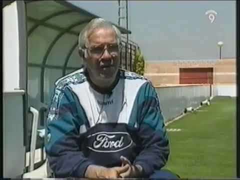 Luis Aragonés Valencia CF