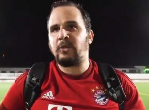 Ramon Llopis entrenador Benicarlo
