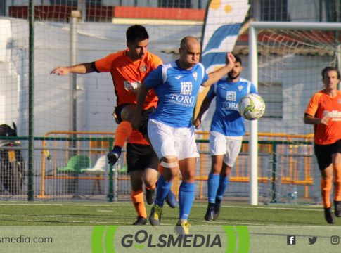 Torrent CF CFI Alicante play off
