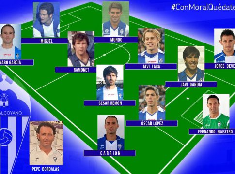 cd alcoyano once historico