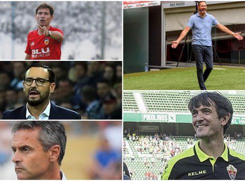 entrenadores valencianos espanyol