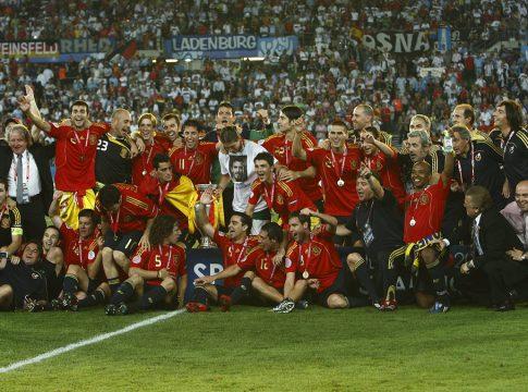 eurocopa 2012 españa