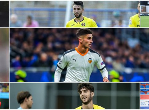 futbol draft 2020