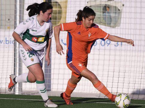 futbol femenino valenciano