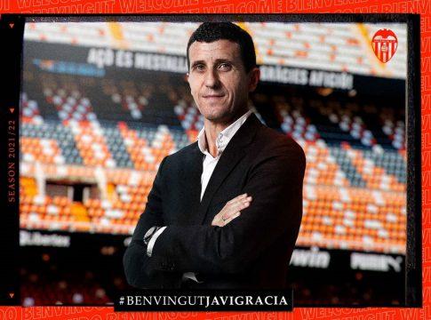 nuevo entrenador del valencia