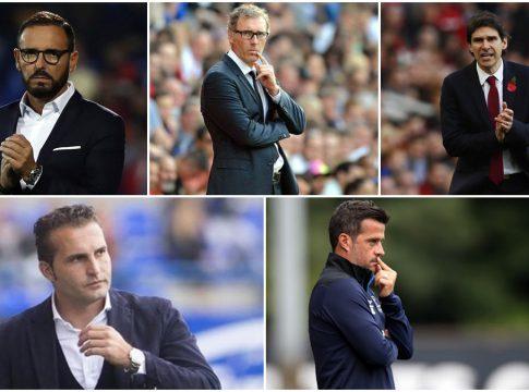 nuevo entrenador valencia cf