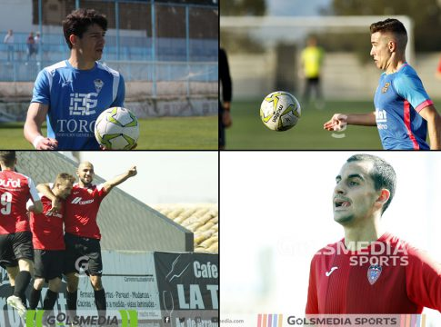 cfi alicante torrent buñol rayo ibense play-off