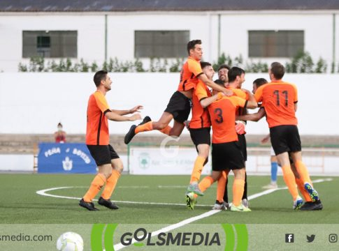 torrent cf celebracion play off