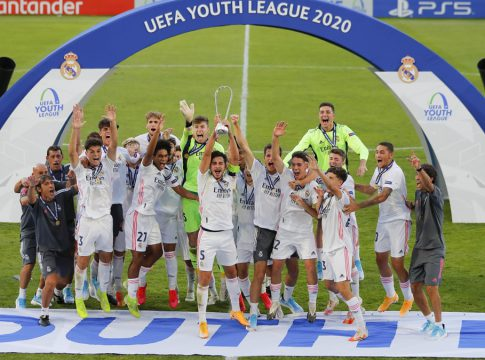 campeones-youth-league