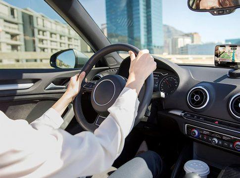 Mejores navegadores GPS para el coche